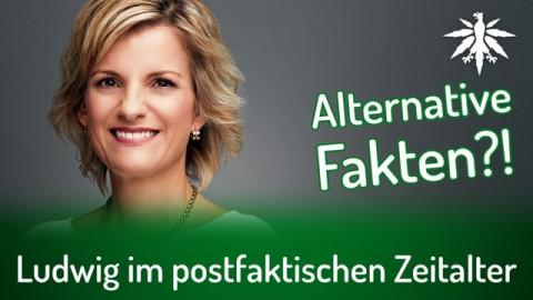 Daniela Ludwig im postfaktischen Zeitalter | DHV-News # 284