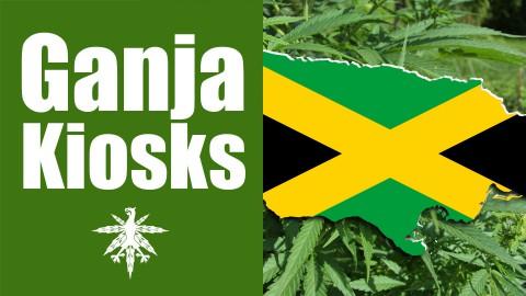 Jamaika: Ganja-Kiosks für Touristen | DHV News #87