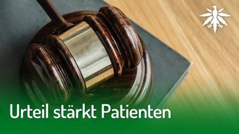 Urteil stärkt Patienten | DHV-News #213