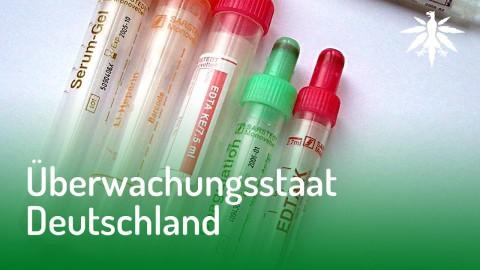 Überwachungsstaat Deutschland | DHV News #129