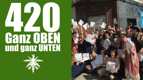 420-Day: Ganz oben und ganz unten | DHV News #77