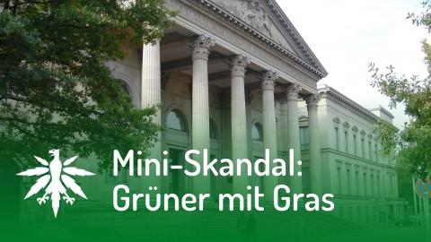 Mini-Skandal: Grüner mit Gras | DHV News #118