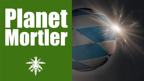 Planet Mortler | DHV News #84