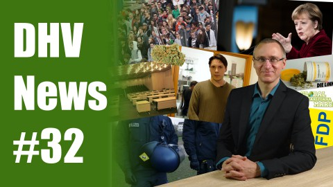 Eine Menge News | Neues aus dem DHV-Büro | DHV News #32