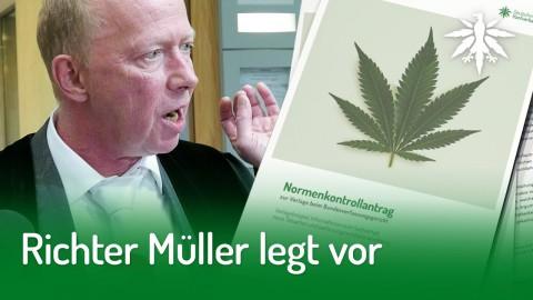 Richter Müller legt vor | DHV-News #219
