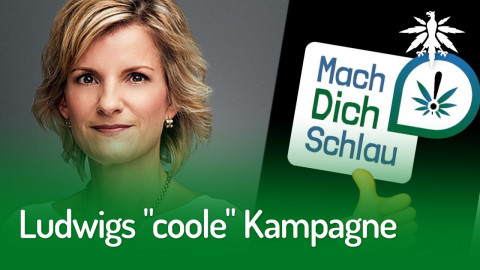 "Ludwigs ""coole"" Kampagne 
