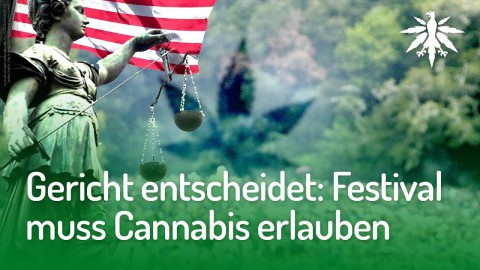 Festival muss Cannabis erlauben | DHV-News #160