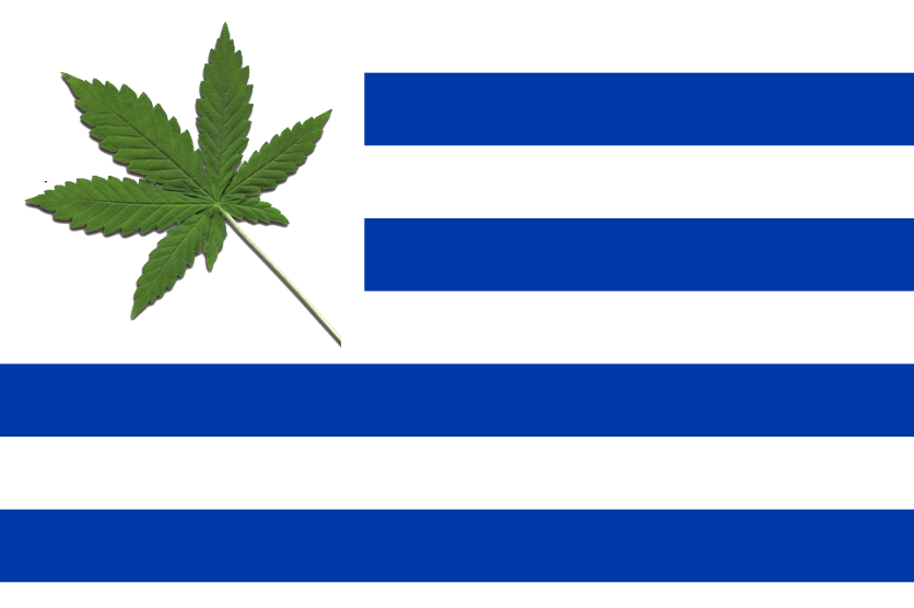 New rules in Uruguay create a legal marijuana market
